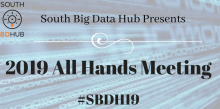 SBDH19 All Hands Meeting